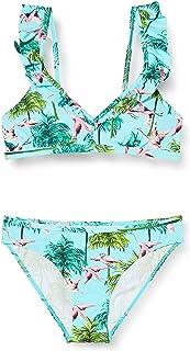 Esprit Cappa Beach Yg Bustier+Brief Juego de Bikini para Niñas