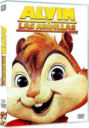 Amazon.com: Alvin y las Ardillas