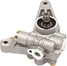 Roadstar New Professional Power Steering Pump Power Assist Pump Fit For 05-08 Honda Pilot 3.5L V6 /& 04-08 Acura TL 3.2L V6 VALVE J32A3 J35A6 35A9