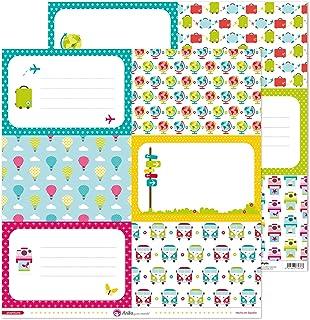 Anita y Su Mundo Collection Aventura Papiers de scrapbooking, papier, grandes cartes, 30,5 x 30,5 cm