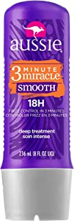 3 Minute Miracle Hair Smoothing Conditioning Treatment 8 fl oz
