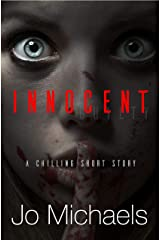 Innocent (Pen Pals and Serial Killers Book 5) Kindle Edition
