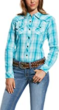 ARIAT Women's Real Stunning Snapblouse