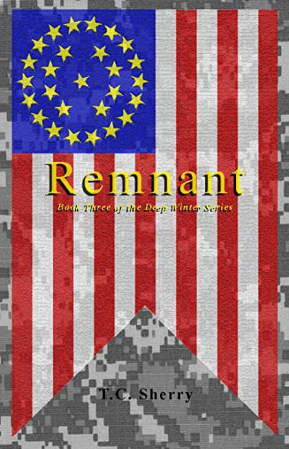Remnant (Deep Winter Series Book 3) (English Edition)