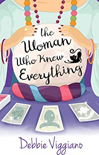 The Woman Who Knew Everything