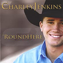 charley jenkins