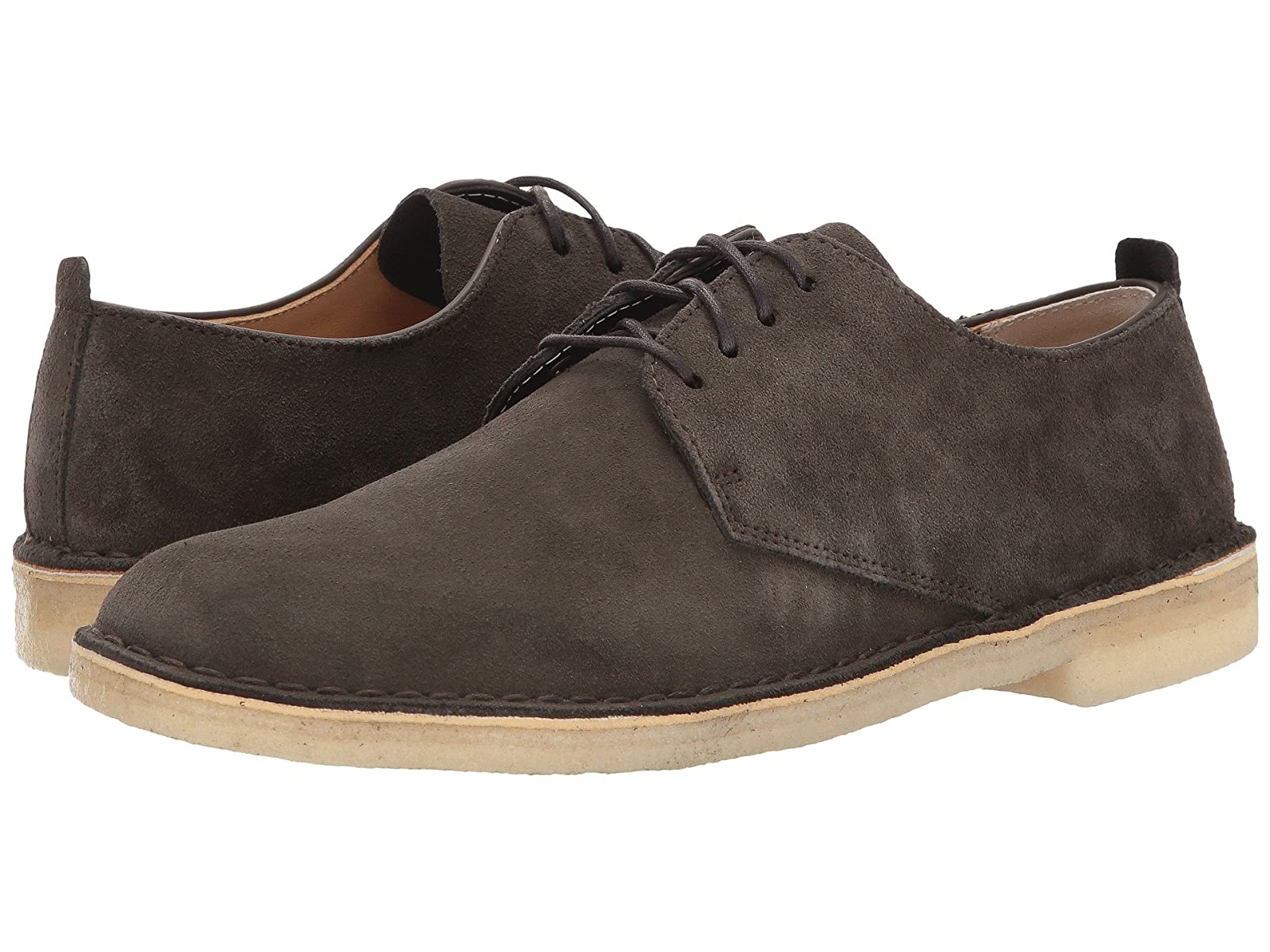 Clarks Desert LondonCheap and distinctive eye-catching shoes