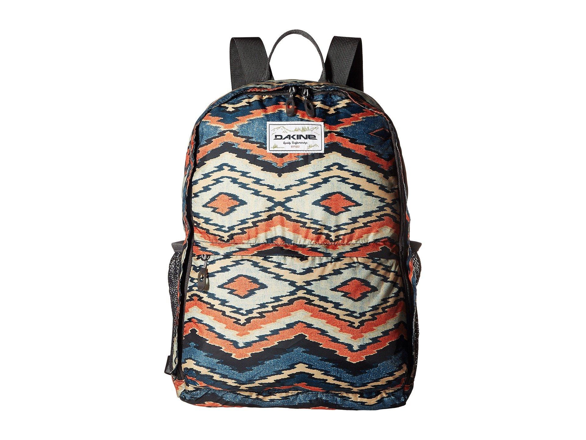Morral para Hombre Dakine Stashable Backpack 20L  + Dakine en VeoyCompro.net