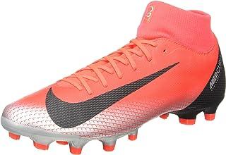 ca1ed6273d Nike Superfly 6 Academy Cr7 FG/MG, Botas de fútbol Unisex Adulto