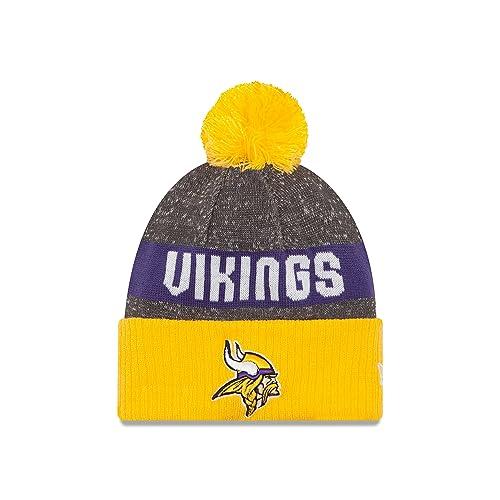 b53d146485d New Era NFL 2016 Reverse Team Color Sport Knit Beanie