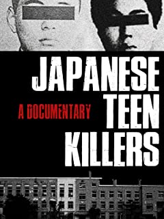 Japanese Teen Killers