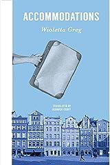 Accommodations (English Edition) Formato Kindle