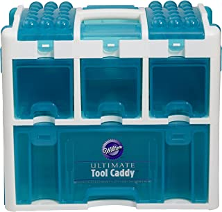 Wilton Ultimate Tool Caddy Aqua