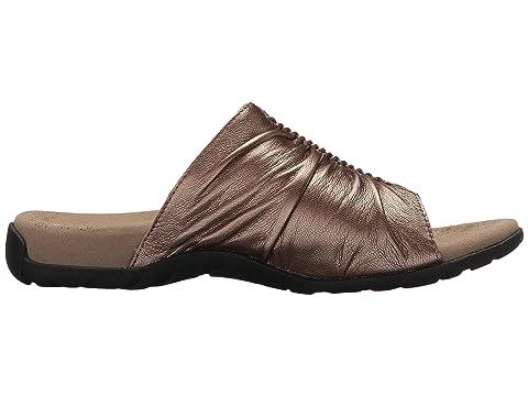 Chaussures Cadeau Noirnoir Leatherbronzecocoa Pearlpewtertaupe 2 Imprimé Taos Metallicnavy Cuir 1wq5Hwdx