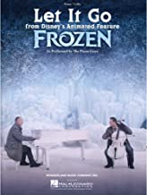 the piano guys let it go sheet music