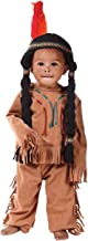 Best infant native american costume Reviews