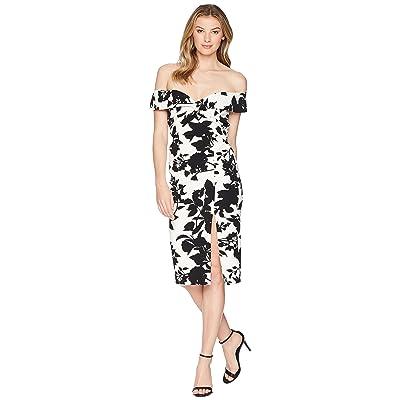 Bardot Botanica Dress (Sil Floral) Women