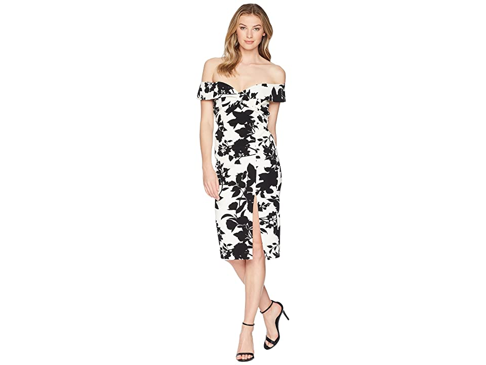 Bardot Botanica Dress (Sil Floral) Women