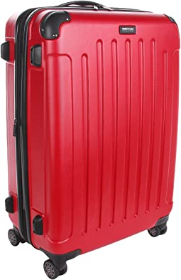 "Kenneth Cole Reaction Renegade - 28"" Expandable 8-Wheeled Upright Pullman"