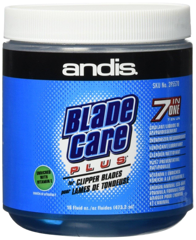 Andis Blade Care Plus Dip