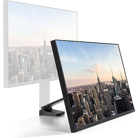 Samsung Electronics LS27R750QENXZA The Space QHD Monitor SR75, 27 Inch, Black, Pack of 1
