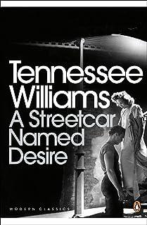 STREETCAR NAMED DESIR (Penguin Modern Classics)