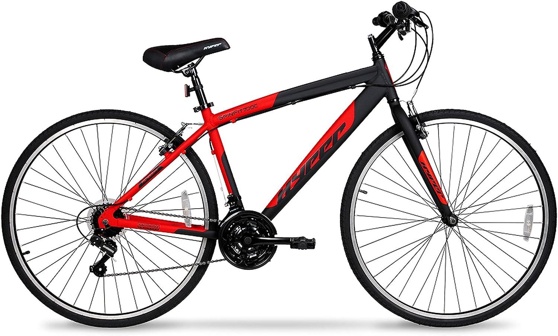 700c Hyper SpinFit Men's Hybrid Bike