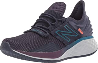 New Balance Kids' Roav V1 Fresh Foam Lace Running Shoe