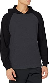Russell Athletic Men's Essential Cotton Hoodie Shirt
