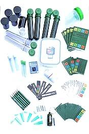 Multicolor geo-versand Caja para Geocaching 38 Piezas, 20 x 10 x 15 cm