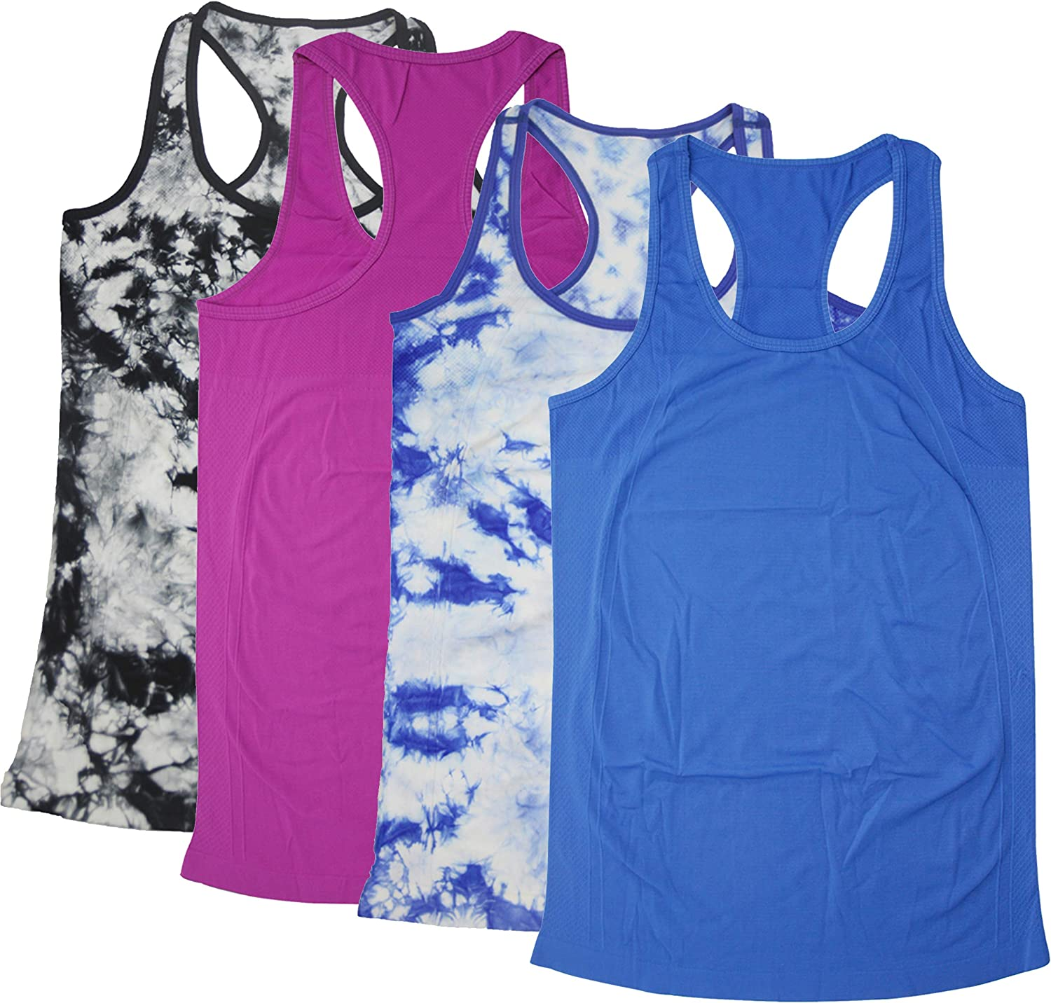 BollyQueena Workout Tank Tops for Casual Racerback In a popularity Basic Ranking TOP4 Women