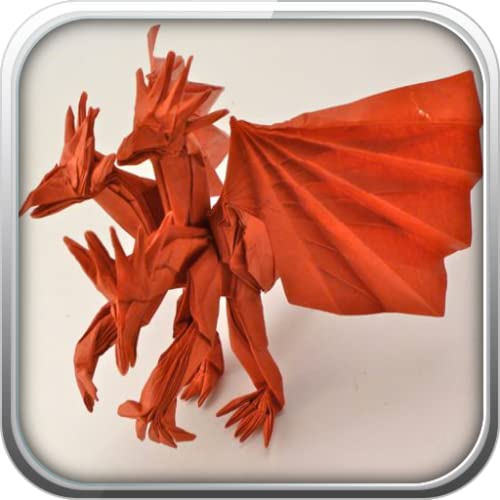 Origami Dragon Tutorials