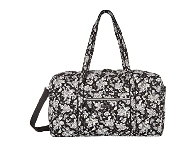Vera Bradley Large Travel Duffel (Holland Garden) Duffel Bags