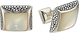 Stephen Webster - Rayman Square Cufflinks