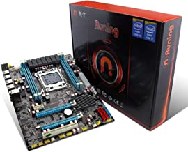 Procaja Intel X79 Motherboard LGA2011 REG ECC DDR3 4 Channels E5-2670 I7 CPU SATA3.0/USB3.0/DDR3