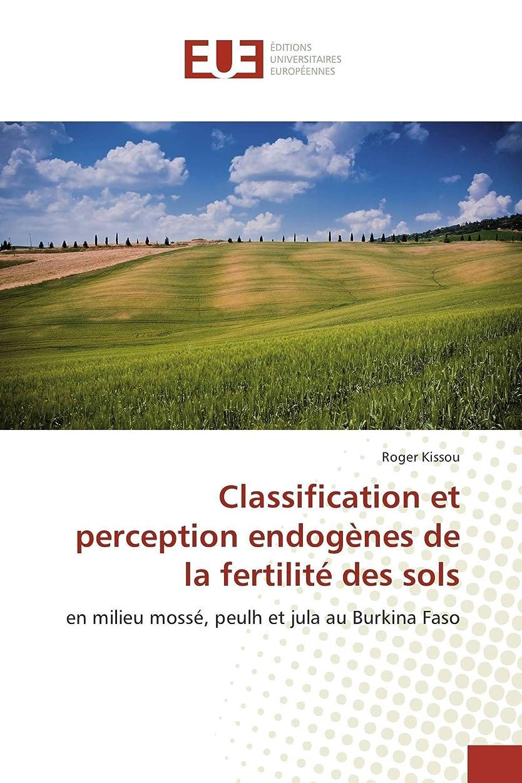 農夫高齢者顕微鏡Classification Et Perception Endogènes de la Fertilité Des Sols (Omn.Univ.Europ.)