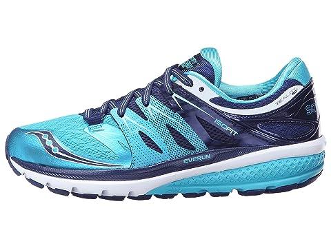 saucony 圣康尼 Zealot ISO 2 女士跑鞋