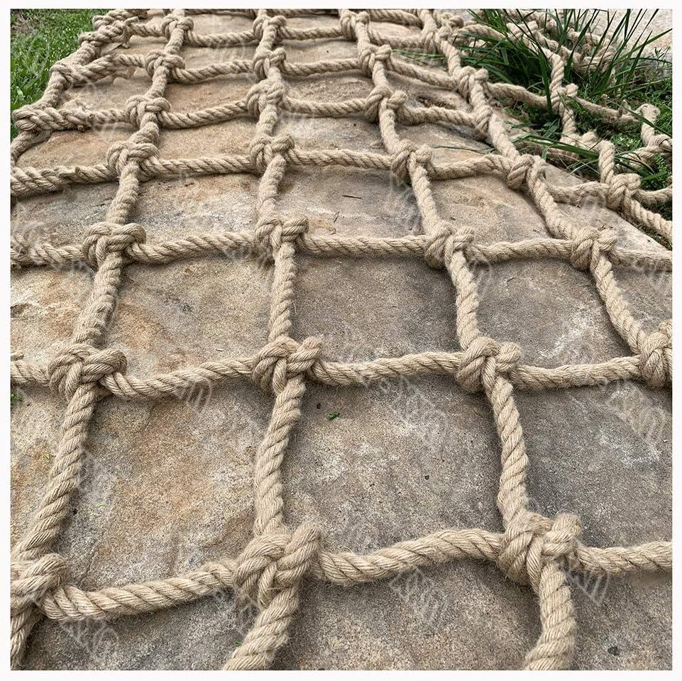Red de Obstáculos de La Selva de La Escalera,Capacidad de ...