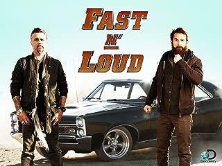 Fast N' Loud Season 3