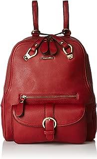 Diana Korr Women's Backpack (Red) (DK33HRED)
