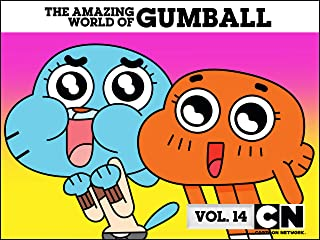 The Amazing World of Gumball, Vol. 14