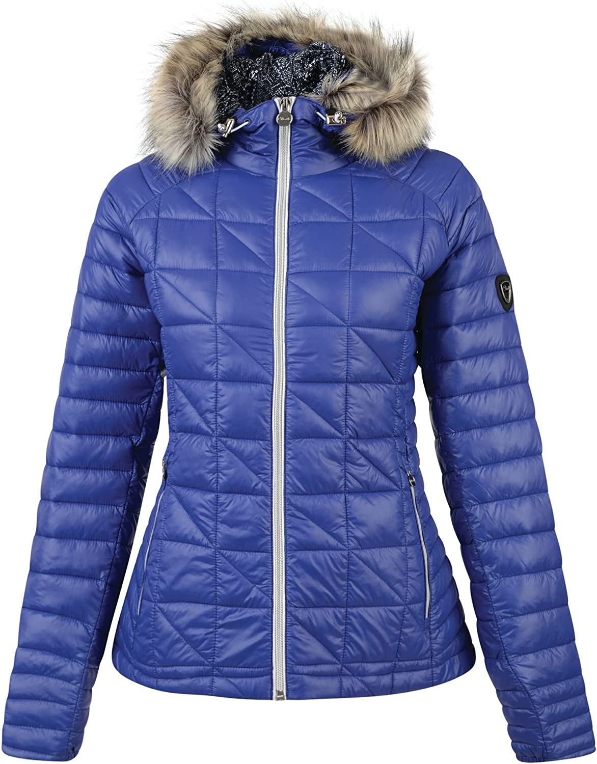 Dare 2b Womens Ladies Endow II Luxe Ski Jacket
