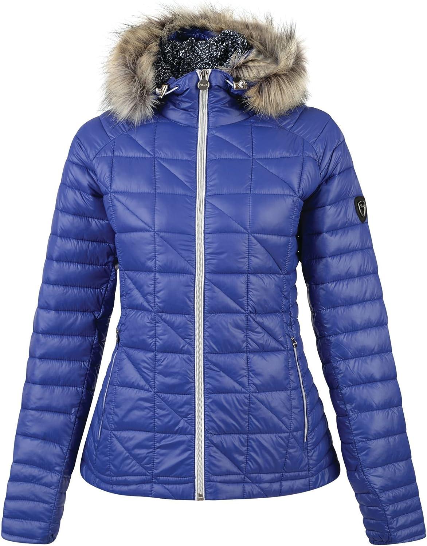 Dare 2b Womens Ladies Endow II Luxe Ski Jacket
