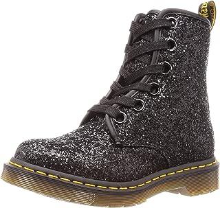 Women's 1460 Farrah 6 Eye Boots