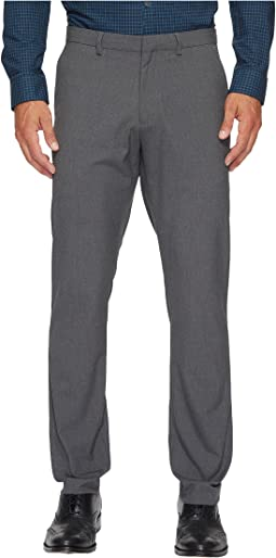 Calvin Klein - Slim Fit End on End Bi-Stretch Pants