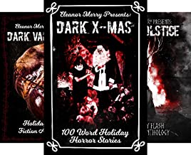 Holiday Horror Collection (5 Book Series)
