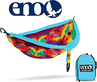 ENO - Eagles Nest Outfitters DoubleNest Print Portable Hammock for Two