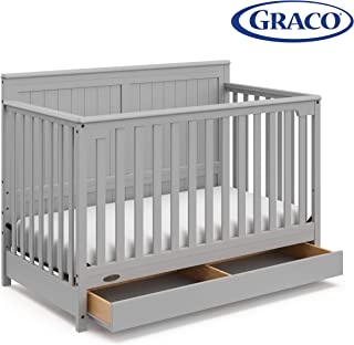 graco benton crib assembly instructions