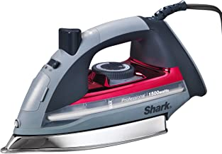 Shark Steam Iron, Original Version, Red