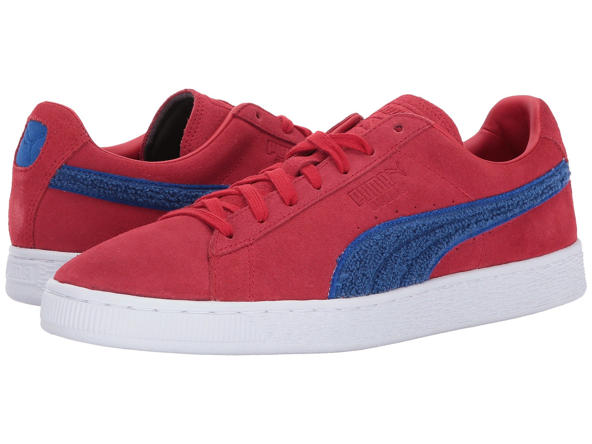 Suede Classic Terry PUMA s0zdSHLe